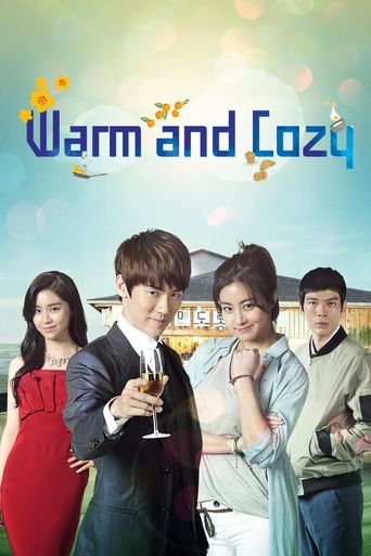 Warm and Cozy Poster