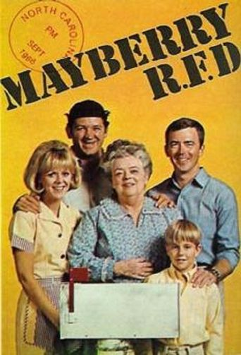 Watch Mayberry R.F.D.