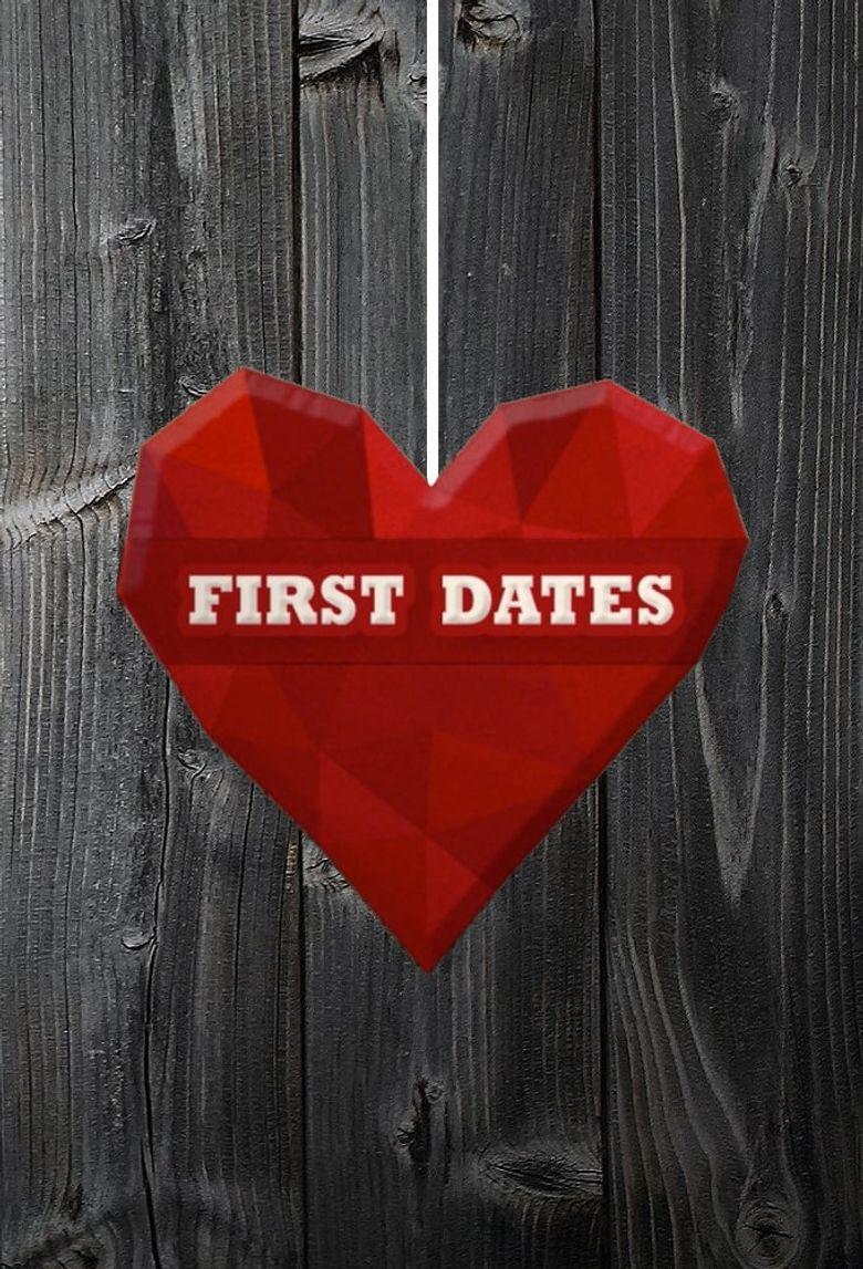 First Dates Poster