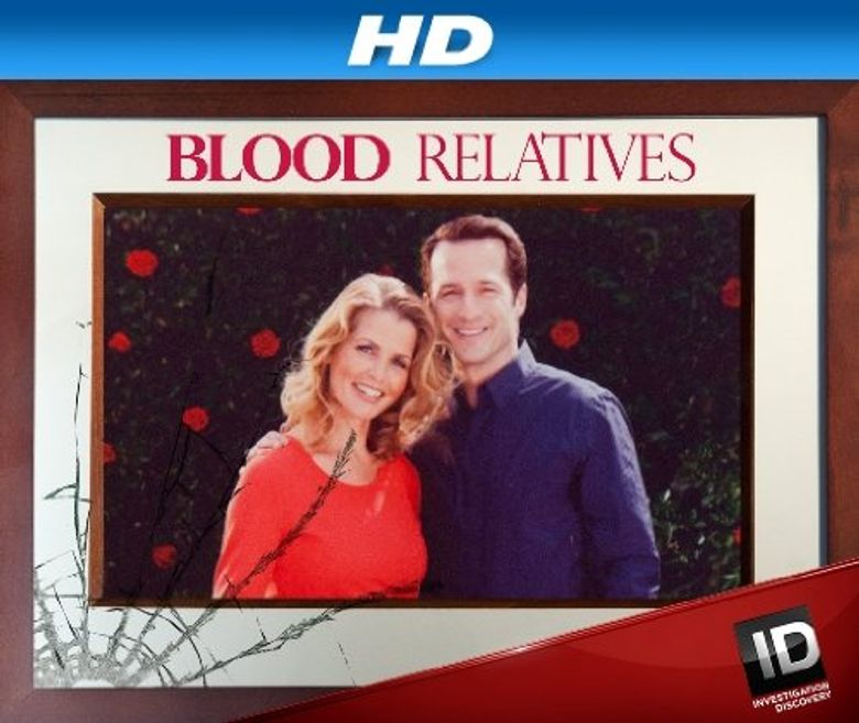 Blood Relatives Poster