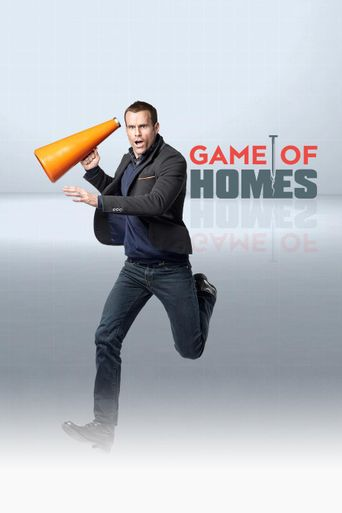 Game of Homes Poster