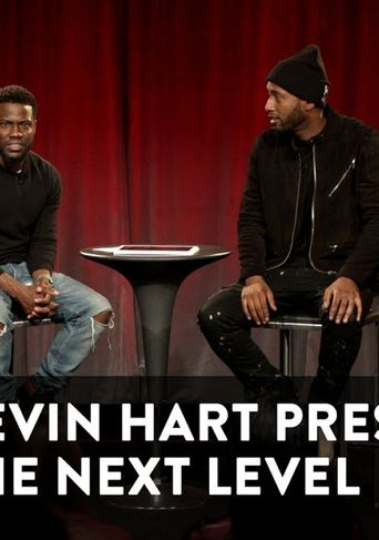 Kevin Hart Presents: The Next Level Poster