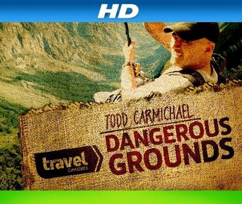 Dangerous Grounds Poster