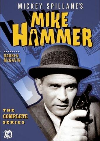 Mickey Spillane's Mike Hammer Poster