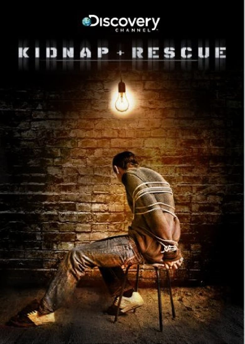Kidnap & Rescue Poster