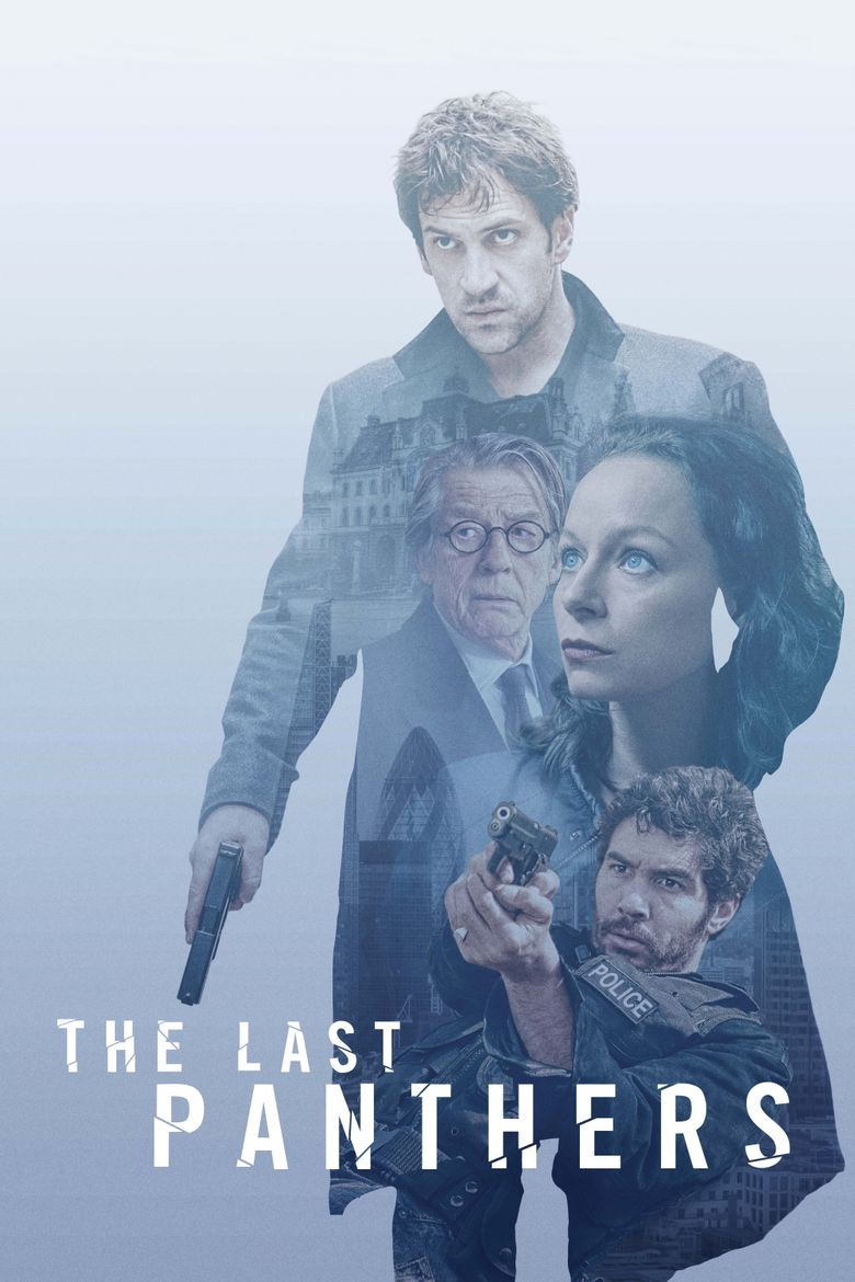 The Last Panthers Poster