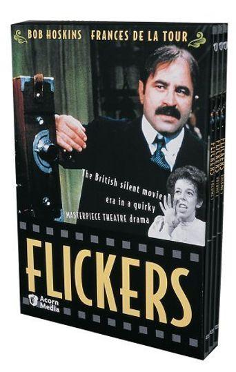 Flickers Poster
