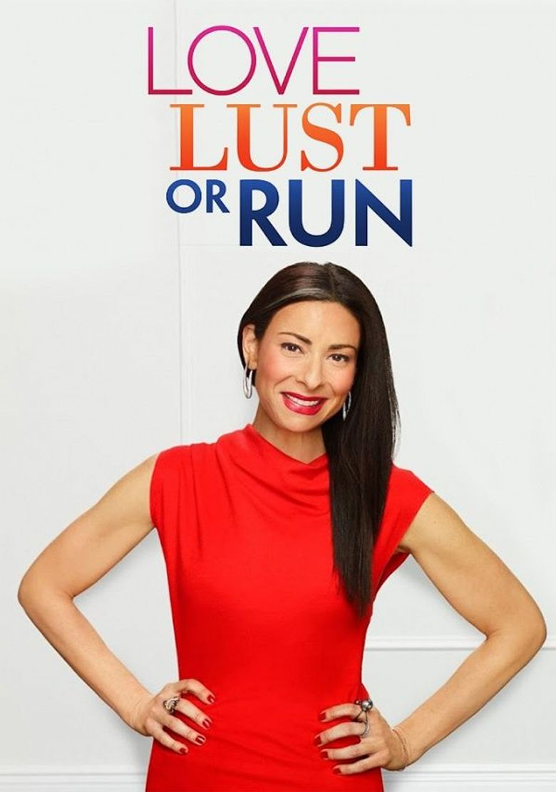 Love, Lust or Run Poster