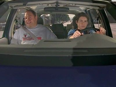 Season 02, Episode 02 Still Driving