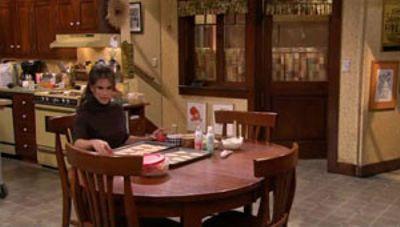Season 04, Episode 09 Still Avoiding Christmas