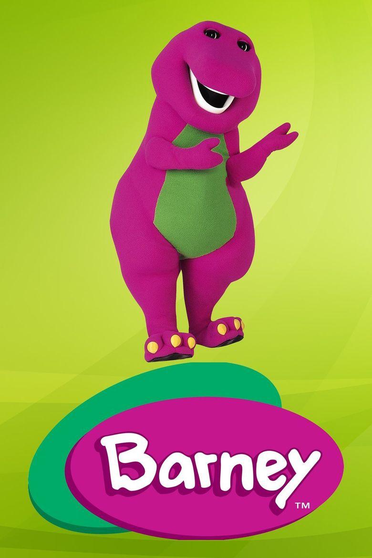Watch Barney & Friends