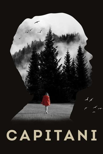 Capitani Poster