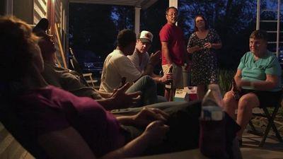 Season 01, Episode 02 Rendville:  Working Together