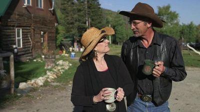 Season 01, Episode 06 Wyoming: Faith & Resilience