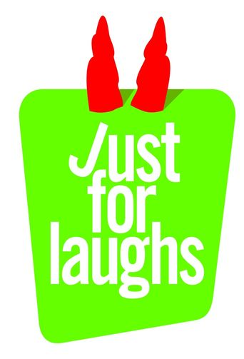 Watch Just for Laughs