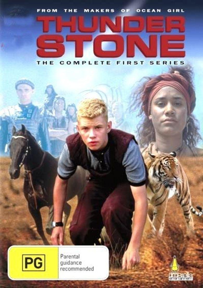 Thunderstone Poster