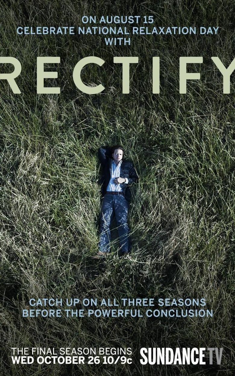 Watch Rectify