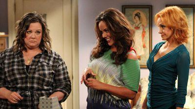 Season 01, Episode 06 Mike's Apartment