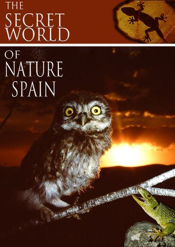 The Secret World of Nature: Spain Poster