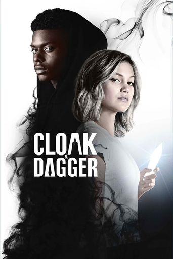 Watch Marvel's Cloak & Dagger