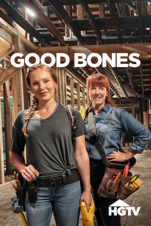 Good Bones Poster