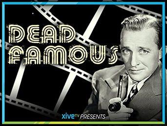 Dead Famous Poster