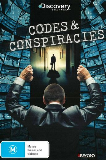 Codes and Conspiracies Poster