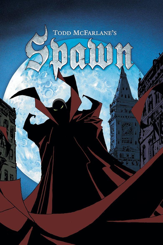 Watch Spawn