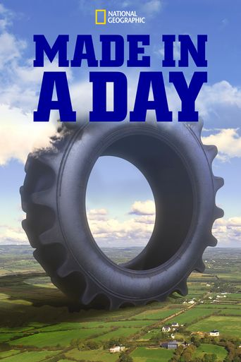 Made in A Day Poster