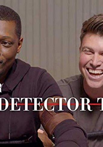Lie Detector Test Poster