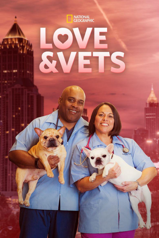 Love & Vets Poster