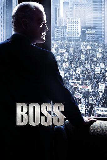 Watch Boss