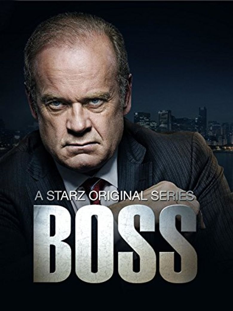Boss Where To Watch Every Episode Streaming Online Reelgood
