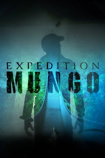 Expedition Mungo Poster
