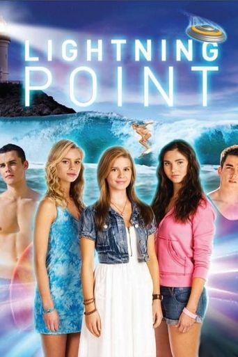 Lightning Point Poster