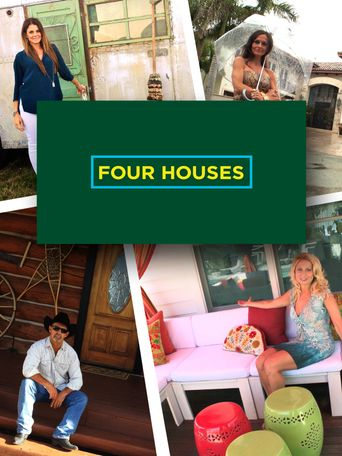 Watch Four Houses