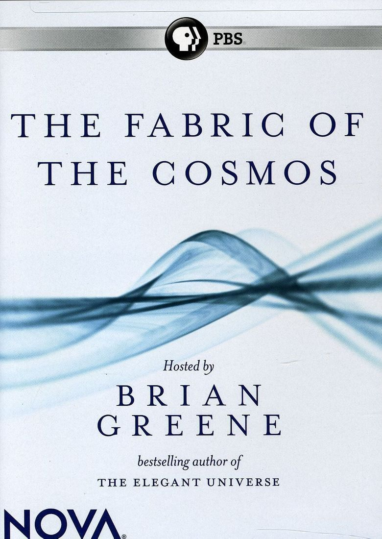 The Fabric of the Cosmos Poster