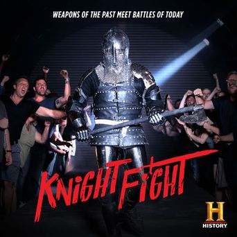 Knight Fight Poster