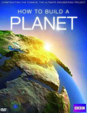 How to Build a Planet Poster