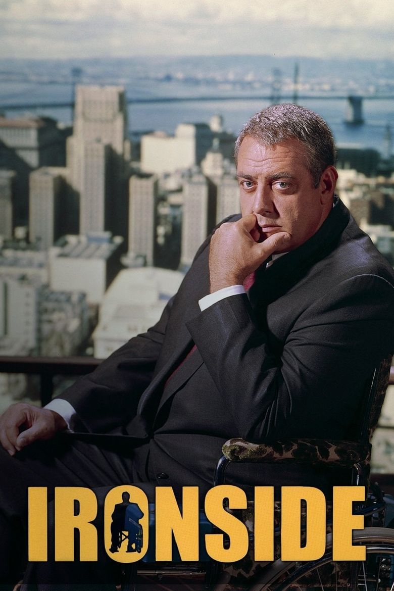 Ironside Poster
