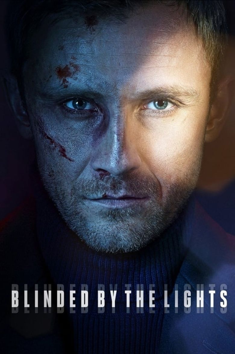 Blinded by the Lights Poster