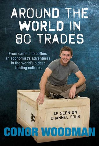Around the World in 80 Trades Poster