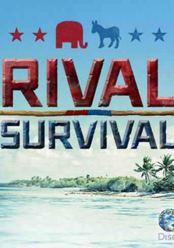 Rival Survival Poster