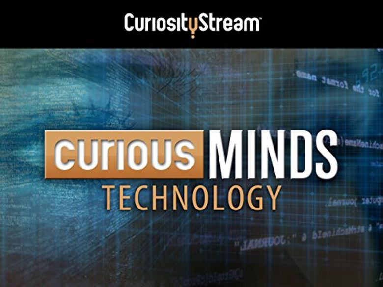 Curious Minds: The Internet Poster