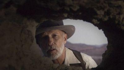 Season 01, Episode 02 Evil in the Desert