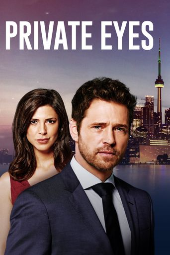 Watch Private Eyes