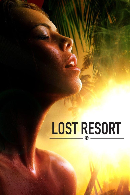 Lost Resort Poster