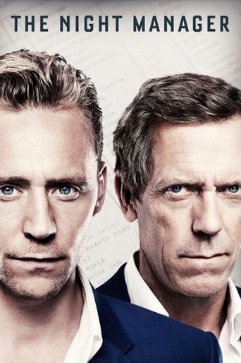 Watch The Night Manager