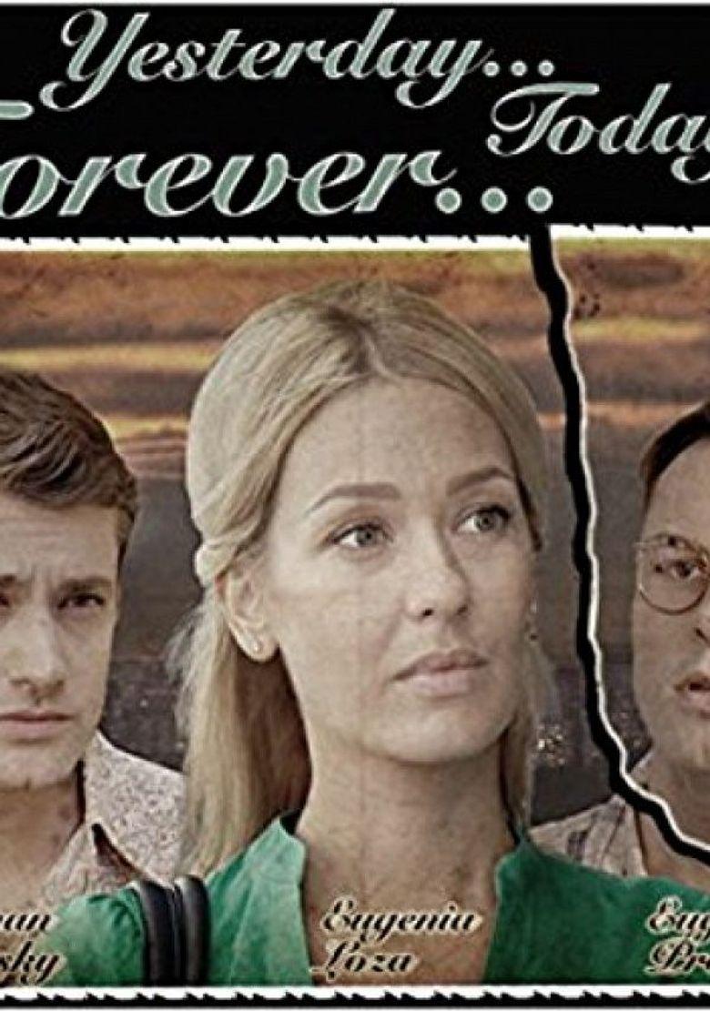 YTF: Yesterday, Today, Forever Poster