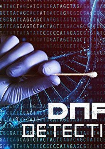 DNA Detectives Poster